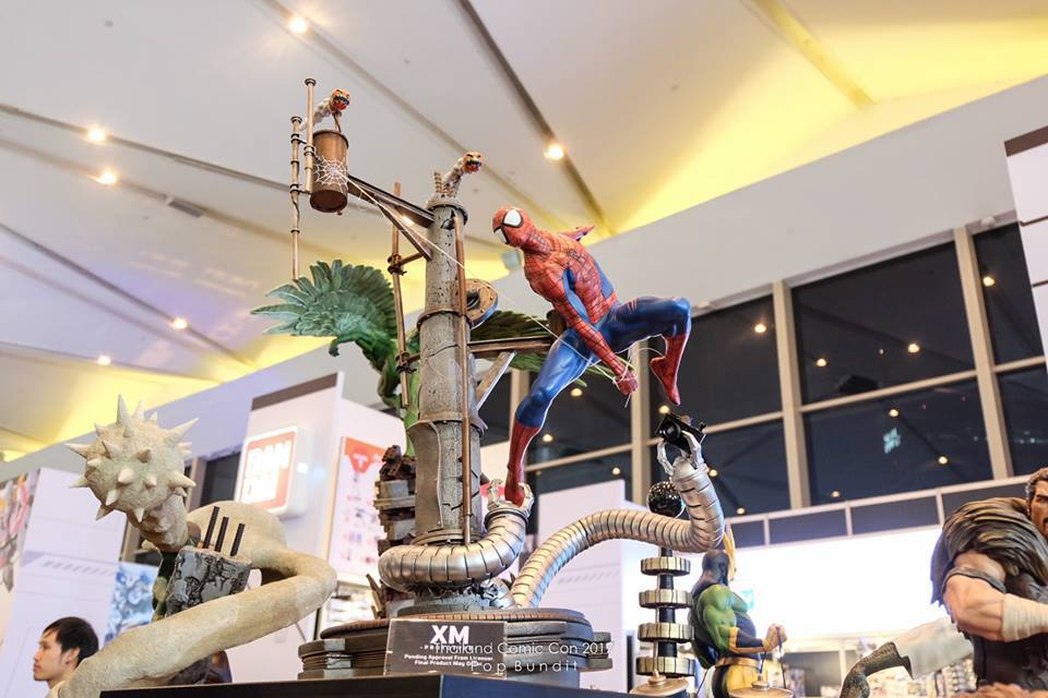 Premium Collectibles : Spiderman** 1seu86