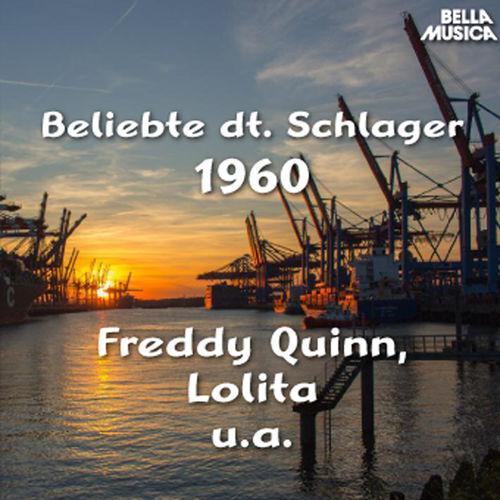 Beliebte Deutsche Schlager 1960 (2020)