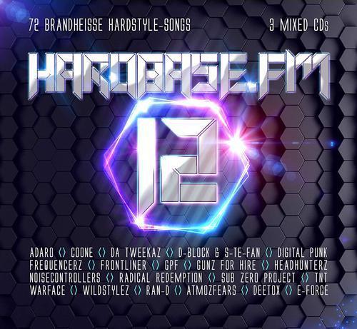 HardBase.FM Vol. 12 (2019)