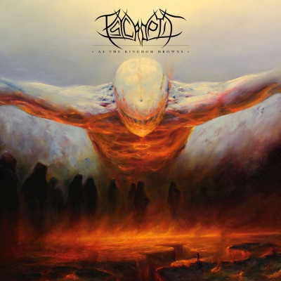 download Psycroptic - As the Kingdom Drowns (2018)