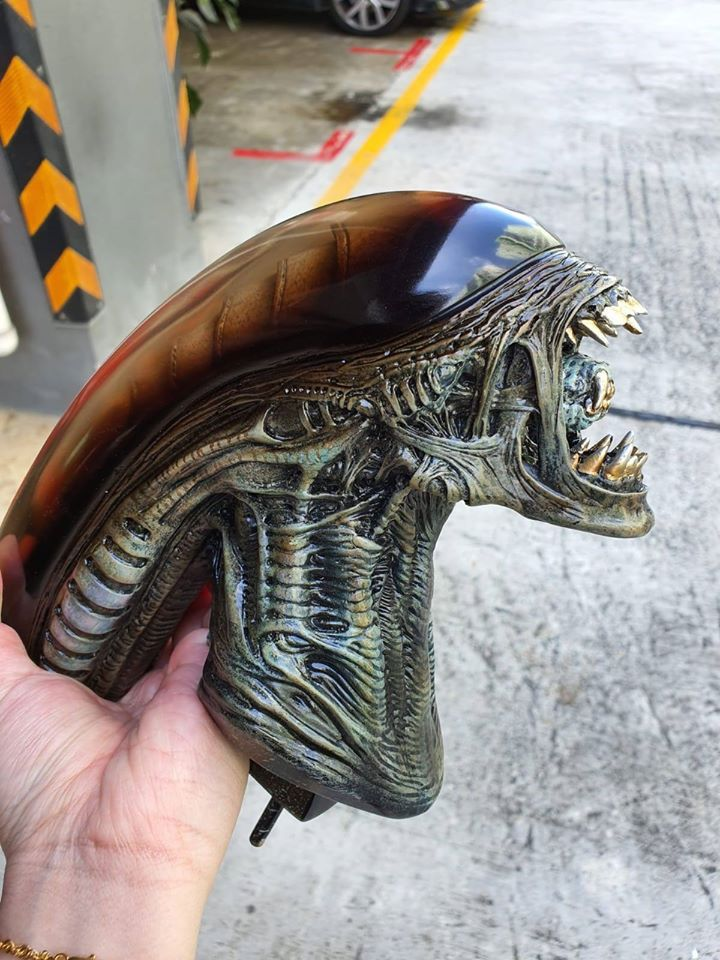 Premium Collectibles : Alien 1sokld