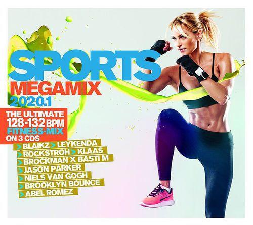 Sports MegamiX 2020.1 (2020)