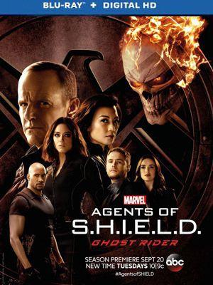 Agents of S.H.I.E.L.D - Stagione 4 (2016) (20/22) WEB-DLMux 1080P ITA ENG AC3 H264 mkv