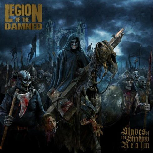 download Legion of the Damned – Slaves of the Shadow Realm (2019)