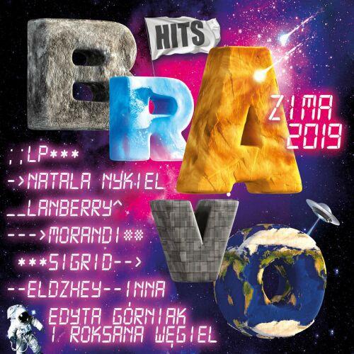 Bravo Hits Zima 2019 (2018)