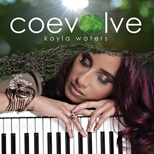 download Kayla Waters – Coevolve (2018)