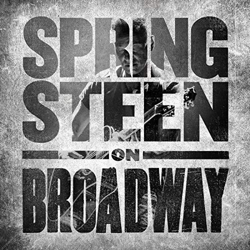Bruce Springsteen - Springsteen on Broadway (2018)
