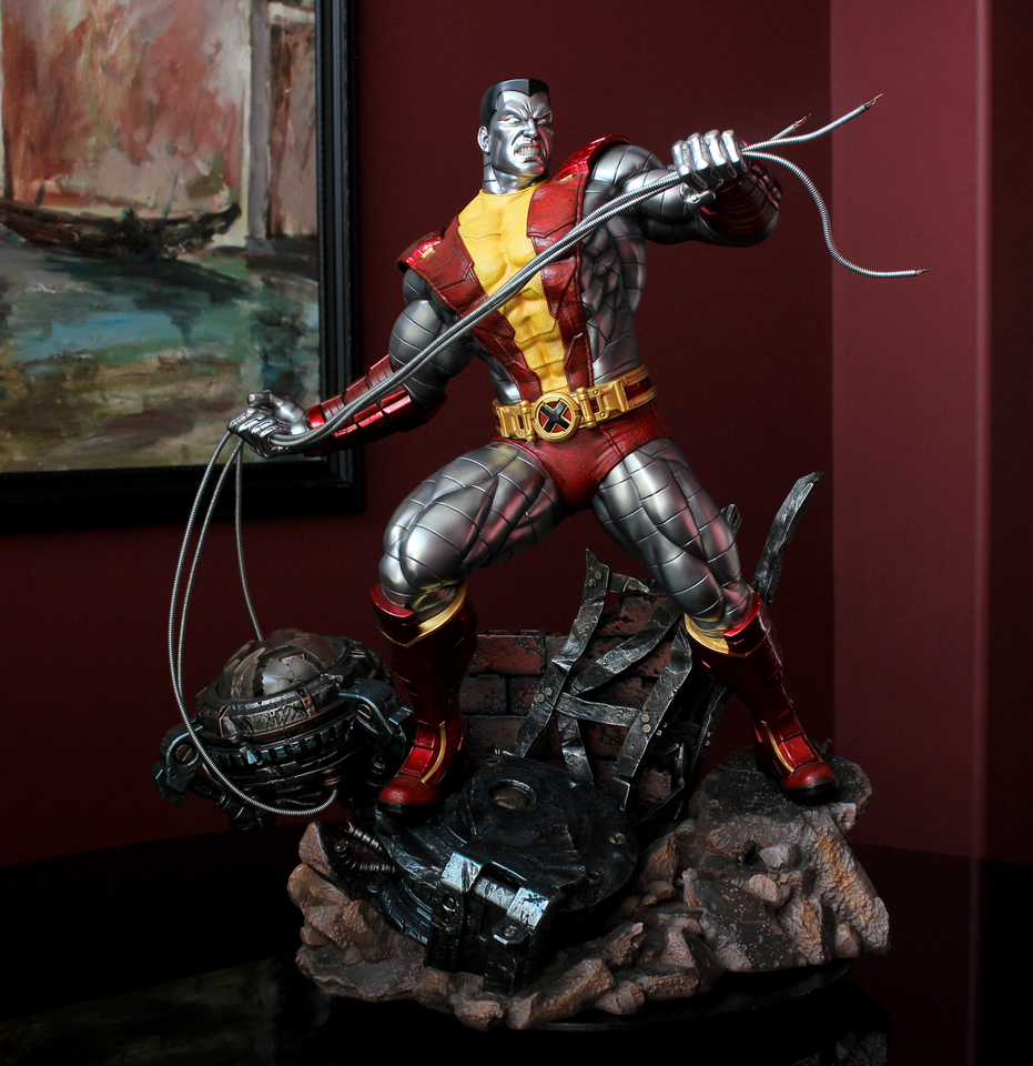 Premium Collectibles : Colossus - Page 2 1twku5