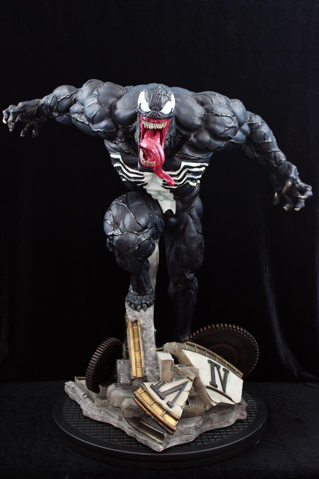 Premium Collectibles : Venom - Comics Version - Page 5 1txlxf