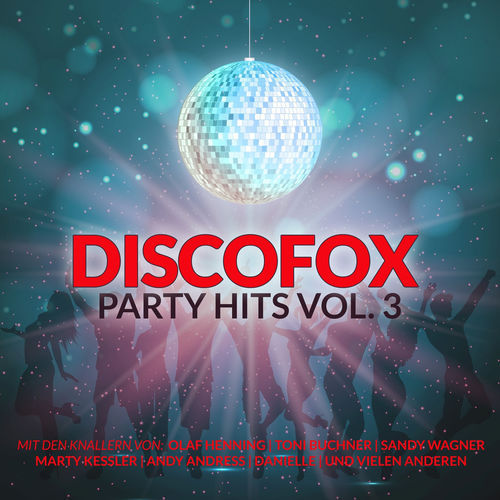 Discofox Party Hits Vol. 3 (2020)