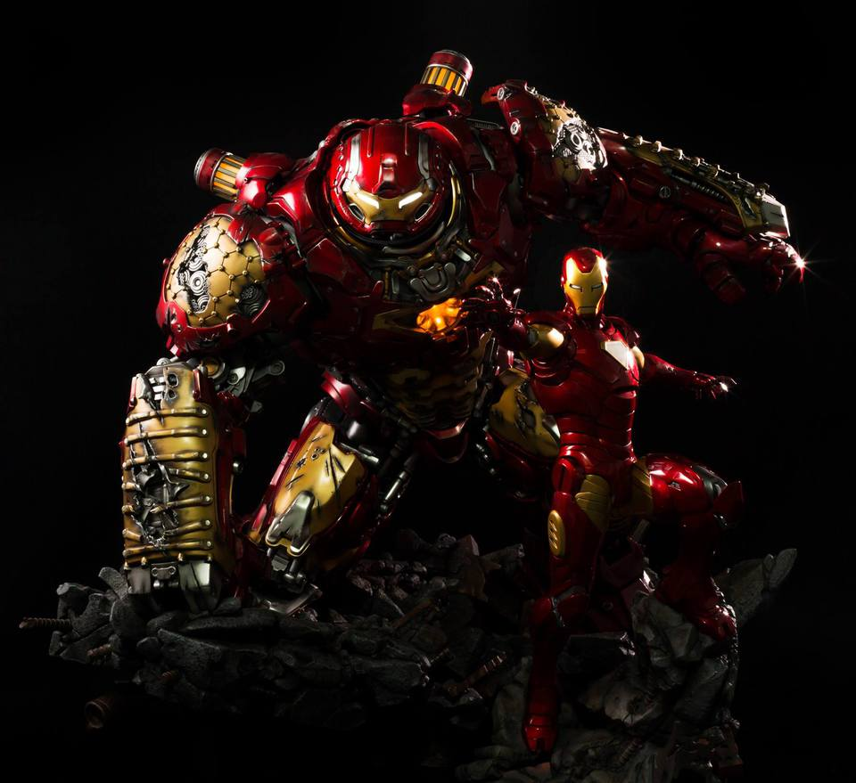 Premium collectibles : Hulkbuster** - Page 2 1u2sx1