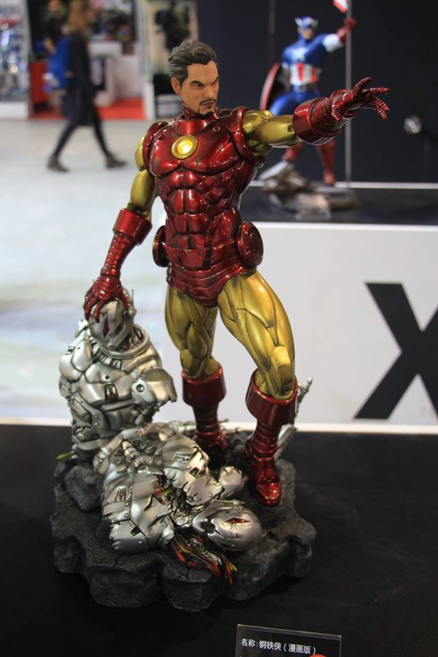 Premium Collectibles : Iron Man classic - Page 3 1u6j2p