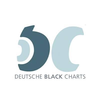 German Top 40 DBC Deutsche Black Charts 29.11.2019