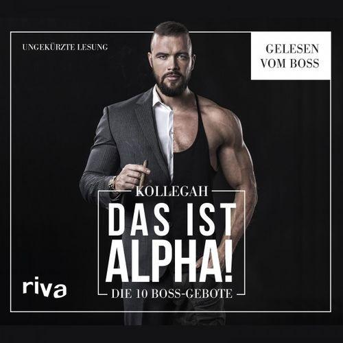 download Kollegah - Das IST ALPHA! (Die 10 Boss-Gebote) (2018)
