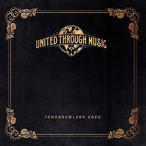 Tomorrowland 2020 (United Through Music) (3CD) (2020)