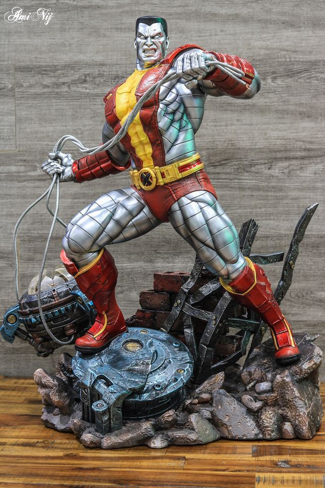 Premium Collectibles : Colossus - Page 2 1uyk65