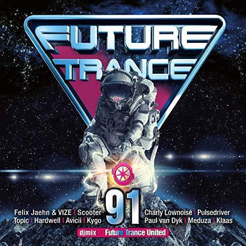 Future Trance Vol. 91 (2020)