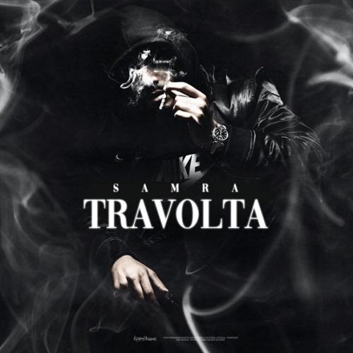 Samra - Travolta EP (2019)