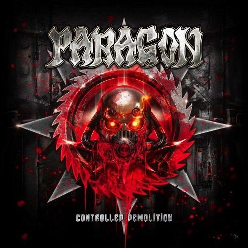 Paragon - Controlled Demolition (2019)