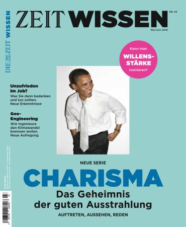:  Die Zeit Wissen Magazin Mai Juni No 03 2018