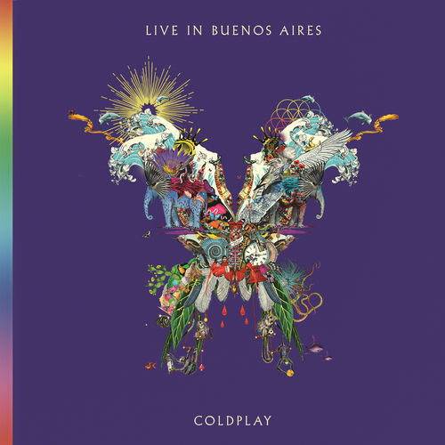 download Coldplay - Live In Buenos Aires (2018)
