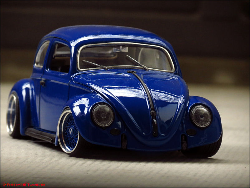 1 18 1955 tuning vw maggiolino ovali rs racing con bbs alu. Black Bedroom Furniture Sets. Home Design Ideas