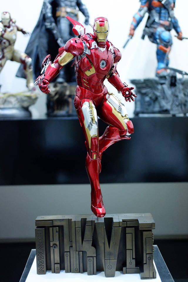 Premium Collectibles : Iron man MK VII - Page 5 1xhsur