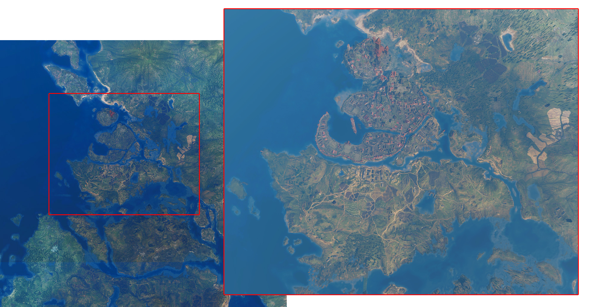 The witcher 3 from above neogaf currently polling second in australias federal election first in the gold coast this feral may one day be your bogan king gumiabroncs Gallery