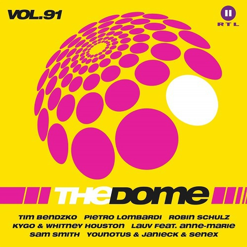 The Dome Vol. 91 (2019)