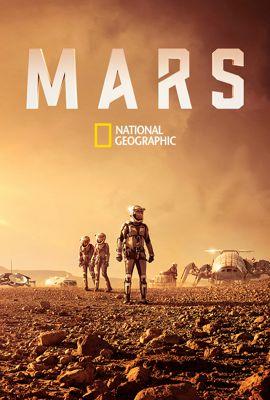 Mars - Miniserie (2016) (Completa) WEBMux ITA ENG MP3 Avi