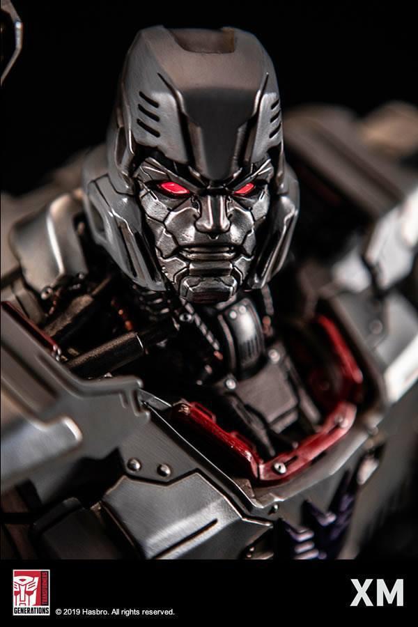 Premium Collectibles : Transformers - Megatron (G1)** 1y4ki9