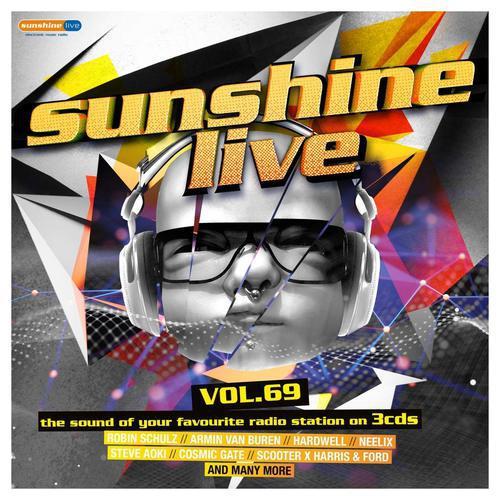 Sunshine Live Vol. 69 (2019)