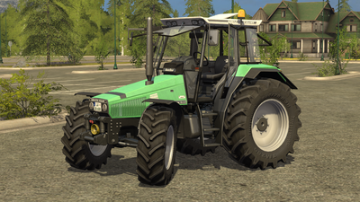 Deutz Agrostar 6.08 - 6.38 DH [FBM Team]