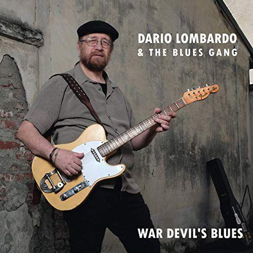 Dario Lombardo & The Blues Gang - War Devil's Blues (2019)