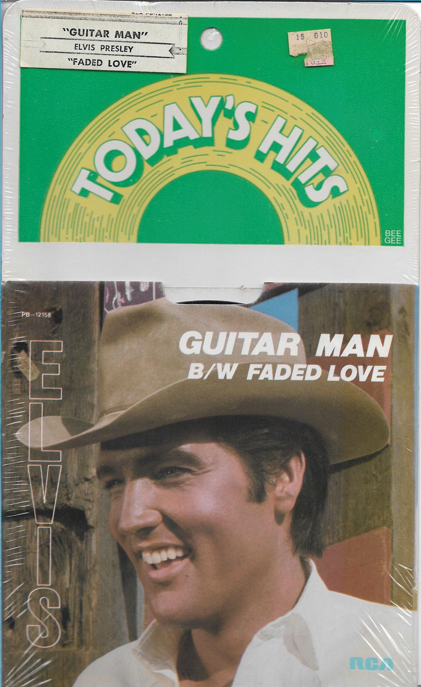 Guitar Man / Faded Love 1z1jq0