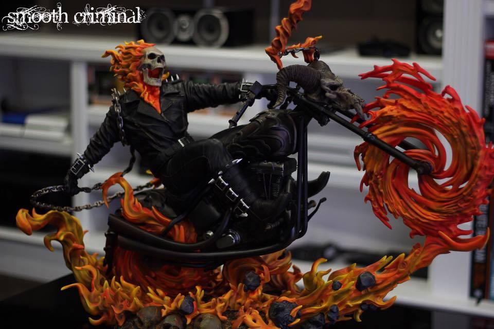 Premium Collectibles : Ghost Rider - Page 6 1z8jgi