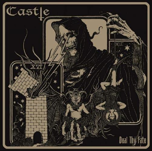 Castle - Deal Thy Fate (2018)