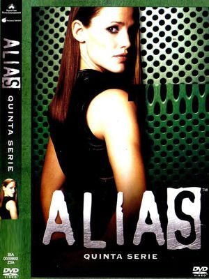 Alias - Stagione 5 (2006) (Completa) DVDRip ITA MP3 Avi