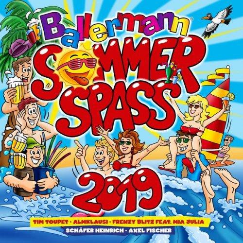 Ballermann Somerspass 2019 (2019)