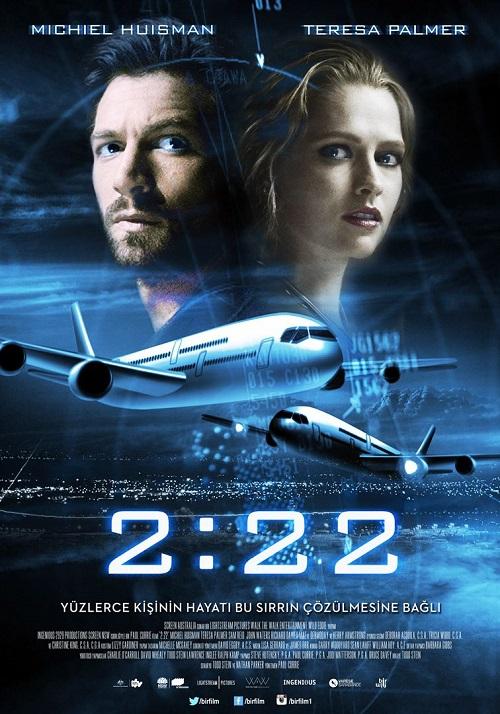 2:22 Film indir
