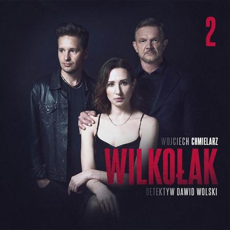 Wojciech Chmielarz - Wilkołak SUPERPRODUKCJA (2021)