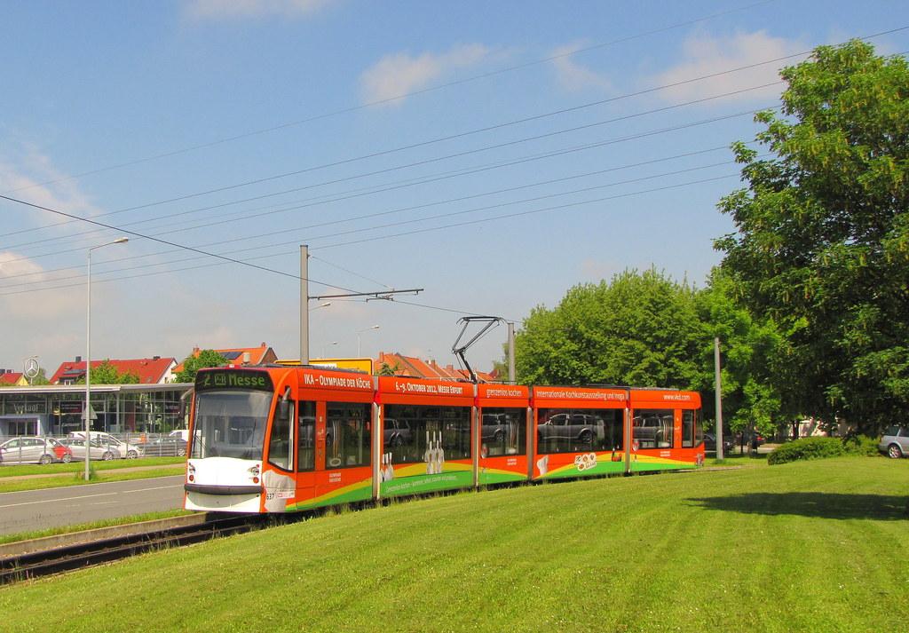 messer erfurt modelbahn