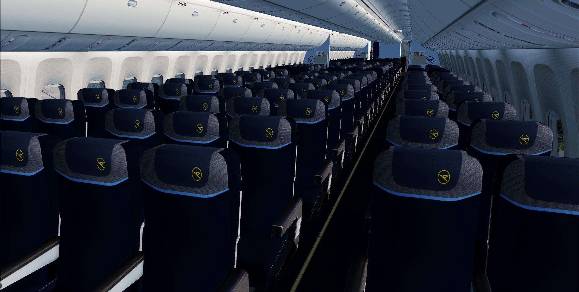 CAPTAIN SIM FORUM - My 767 Repaints