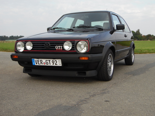 golf 2 gti 16v back to the roots golf 1 golf 2 golf 3. Black Bedroom Furniture Sets. Home Design Ideas