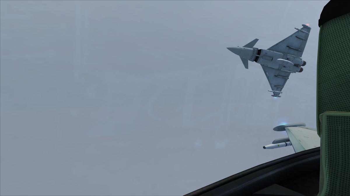 FlightSim FS9/FSX Screenshots - Page 17 - FighterControl