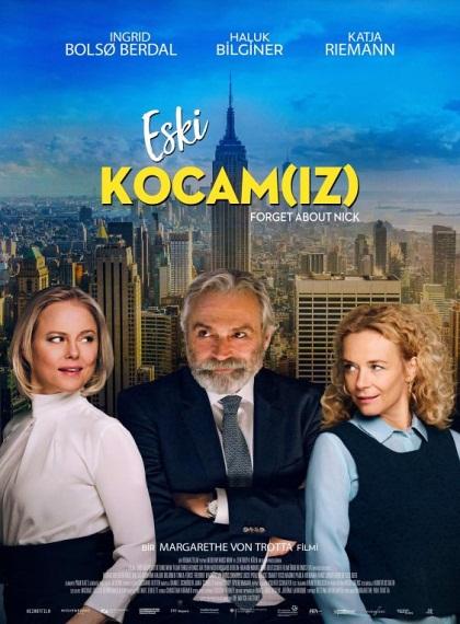 Forget About Nick - Eski Kocam(ız) - 2017 - Türkçe Altyazı