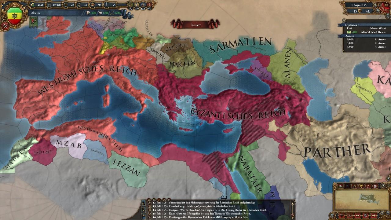An Aksum AAR (with ET-Mod) | Paradox Interactive Forums