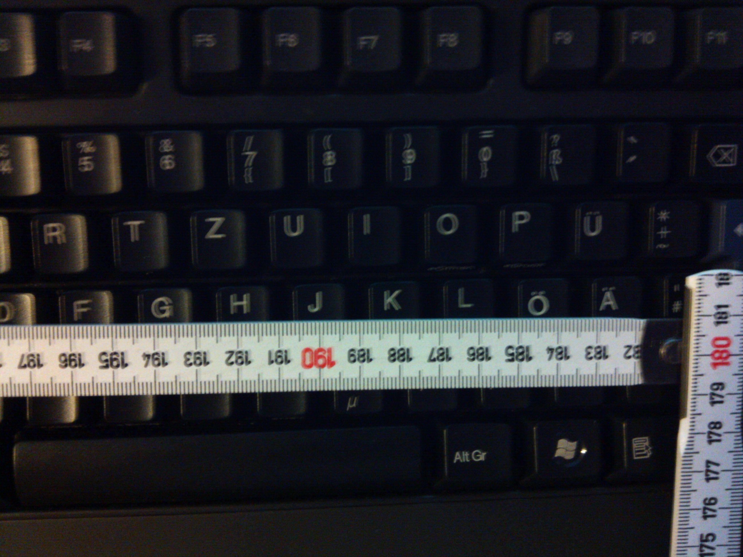 Lenovo keyboard sk 8815
