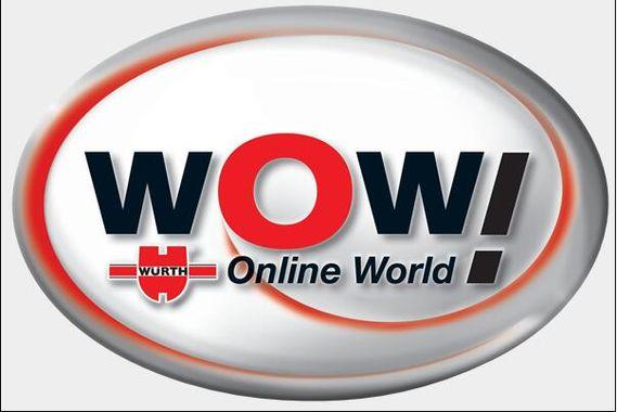 download Würth WoW v5.00.12