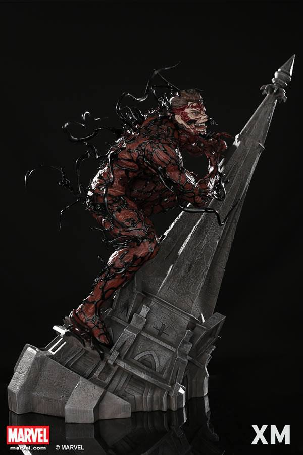 Premium Collectibles : Carnage 20155858_19045050331045p6m